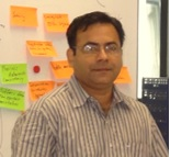 Manik Choudhary - Agile Project Manager, SAP Labs