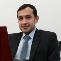 Ashish Singh - Program Lead, Dell Services