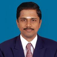 Dr N. Ganesh - Professor, SRM University, Chennai.