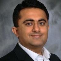 Kamlesh Ravlani - Agile Coach, Syntel Inc.