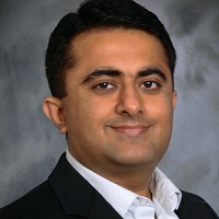 Kamlesh Ravlani - Agile Coach, Syntel Inc.