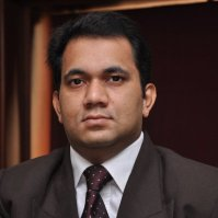 M Parvez Alam - Special Task Force, UCAL Fuel Systems Ltd.
