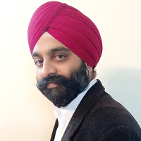 Sarabjit Singh Bakshi - Program Manager, Dell Services