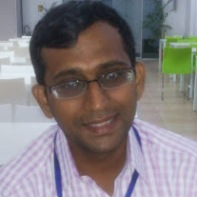 Sekhar Burra - Agile Coach, ADP