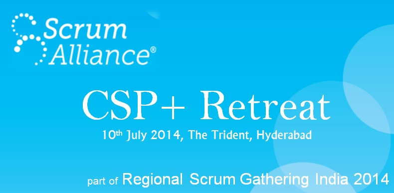 CSP Retreat MkIII
