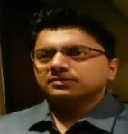 Arijit Sarbangana